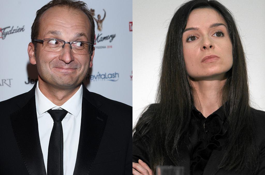 Robert Górski, Marta Kaczyńska