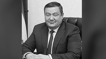 Wicepremier Uzbekistanu Uktam Barnojew