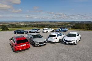 Rekordowy wrzesień w rejestracji pojazdów. W Polsce kupujemy coraz więcej samochodów