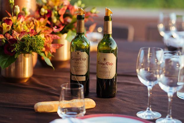 Campo Viejo Rioja Gran Reserva 2005 i 2012