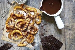 Karnawałowe słodkości - idealne na tłusty czwartek