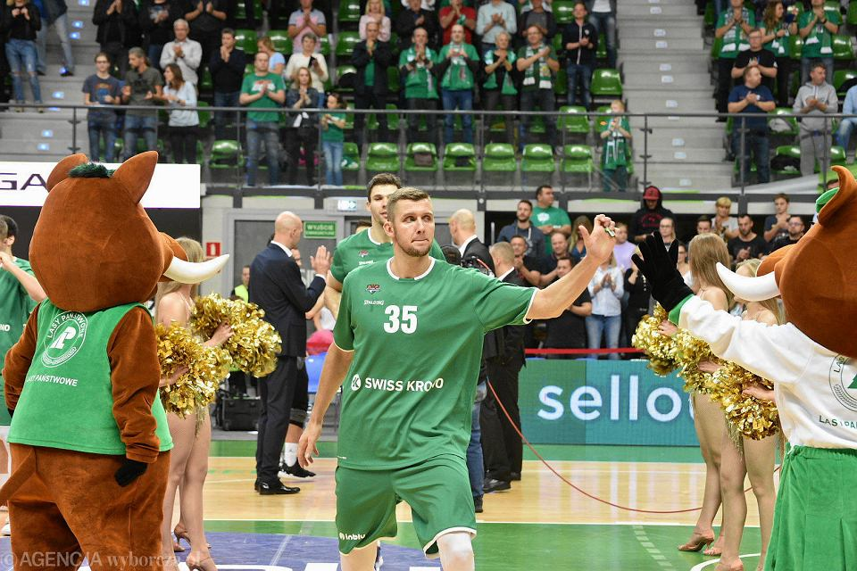 Zdjęcie numer 79 w galerii - Bez niespodzianek, CSKA dała Stelmetowi lekcję koszykówki [ZDJĘCIA]