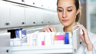 Nowa lista leków refundowanych ma obowiązywać od stycznia.