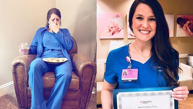 powody randki z pielęgniarkąblogi podobne do 40 dni randek
