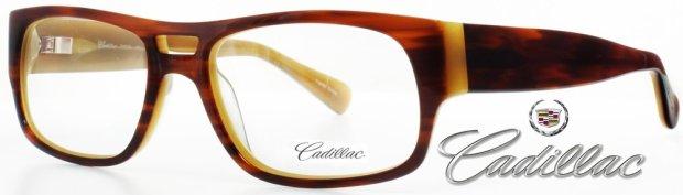 Okulary Cadillac