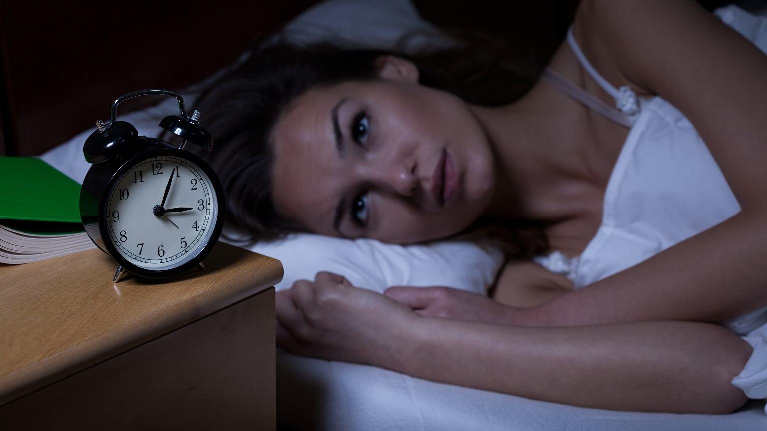Dziś zaburzenia snu zalicza się albo do grupy chorób psychiatrycznych, albo neurologicznych