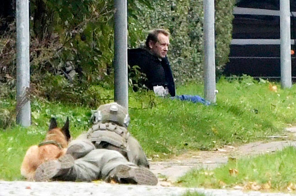 Dania. Peter Madsen próbował uciec z więzienia.