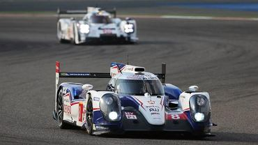 Zespół Toyota Hybrid Racing