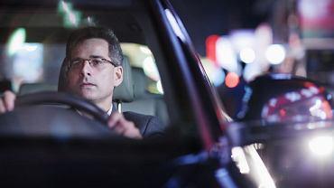 Dobry wzrok podstawową bezpieczeństwa na drodze