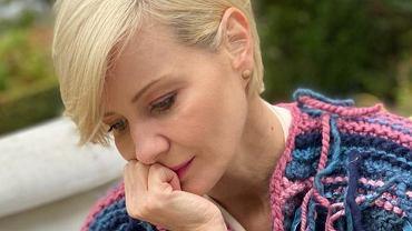 Małgorzata Kożuchowska wrzuciła niepublikowane nigdy zdjęcie w ciąży i komentuje wyrok TK. Jej słowa zaskakują