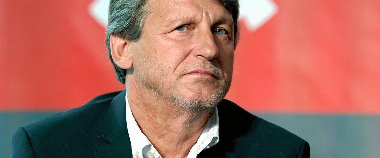 Janas o Macierewiczu: Ma zasługi. Dyskusyjne jest to, co było po 1981 r.
