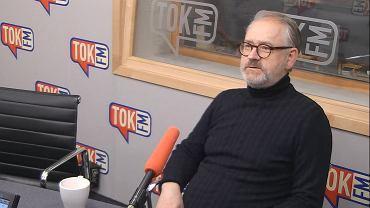 Prof. Jan Zielonka w TOK FM