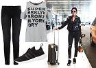 Do samolotu, samochodu, pociągu... Ładne i wygodne ubrania dla podróżujących dziewczyn