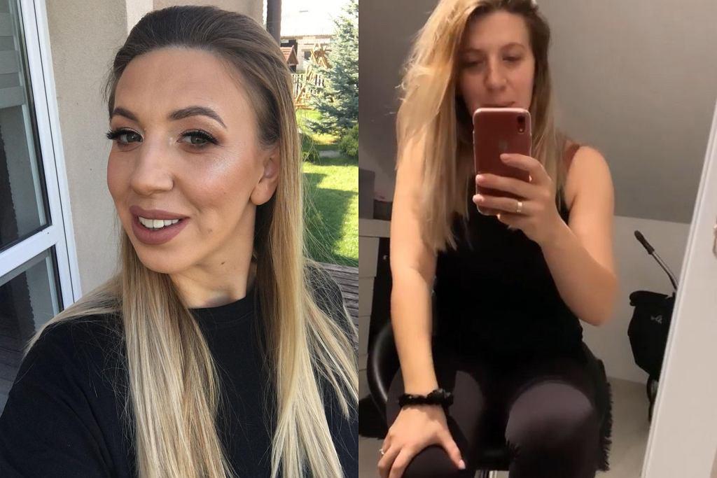 Małgosia Borysewicz o powrocie do formy sprzed ciąży