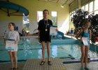 Oliwia Paradowska, 10-letnia perełka płockiego pływania