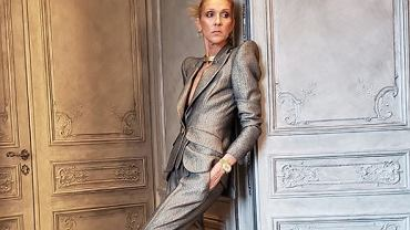 Czy Celine Dion jest chora? Nowe zdjęcia przeraziły fanów