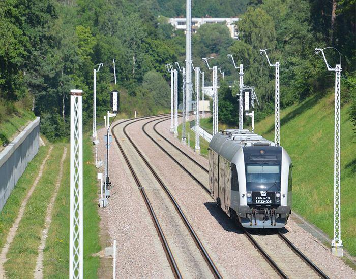 Już za kilka lat jeżdżące po linii PKM szynobusy zastąpią szybsze i pojemniejsze pociągi elektryczne.