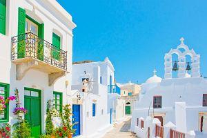 Grecja wczasy. Praktyczny poradnik