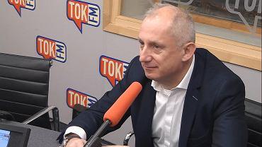 Sławomir Neumann w TOK FM