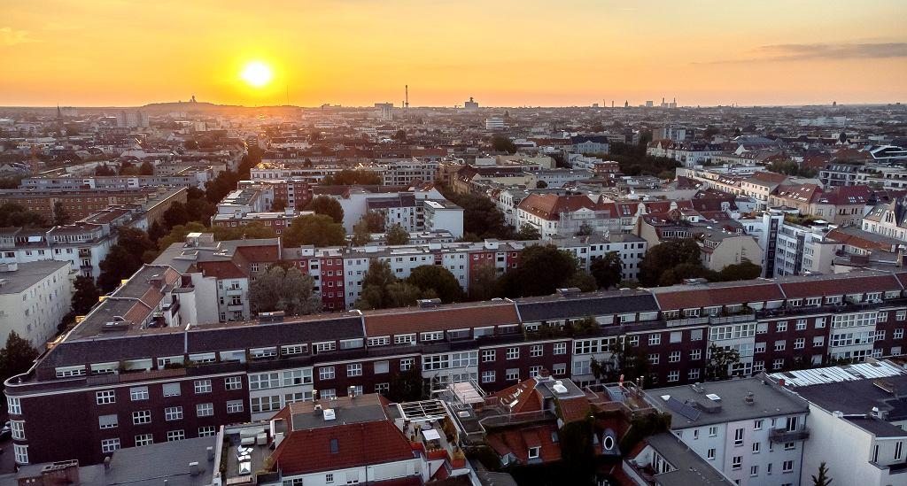 Berlin, zdjęcie ilustracyjne