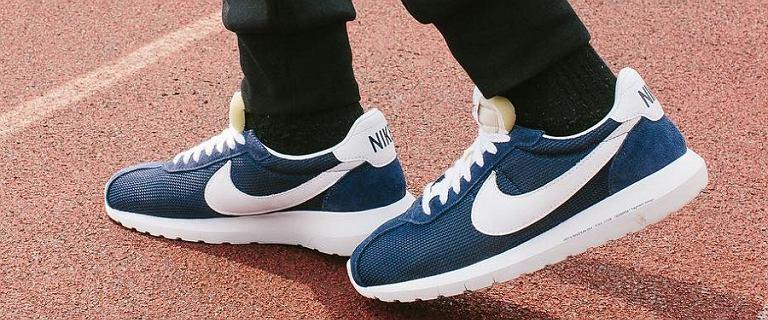 Męska kolekcja Nike z rabatem! Wybrałyśmy buty i kurtki w obniżonej cenie