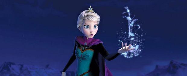 Kraina Lodu 2 Zwiastun Właśnie Zadebiutował Sequel Frozen