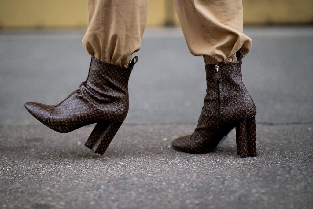 Modne buty na jesień 2021