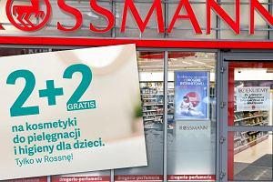 Promocja Rossmann 2+2 gratis grudzień 2019. Zniżki dla posiadaczy karty Rossnę!