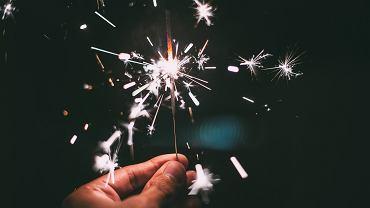 Życzenia na nowy rok 2021 - zdjęcie ilustracyjne