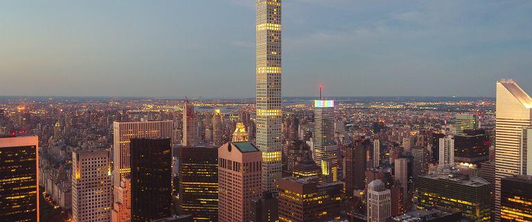 Nowy Jork. Apartamenty warte miliony okazały się bublem? Pozew na 125 mln dol.