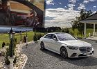 Mercedes wyciągnął najcięższe działa. Nową klasę S reklamuje Lewis Hamilton. Pomaga mu tajemniczy miliarder [WIDEO]