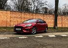 Opinie Moto.pl: Ford Focus mHEV - bezobsługowa hybryda do jazdy na co dzień