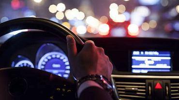 Bezpieczny kierowca w Radiu Złote Przeboje