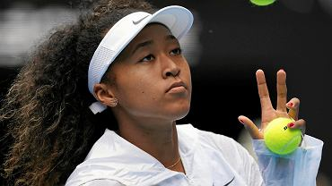 Australian Open. Naomi Osaka