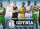 Można kupować bilety na finałowy turniej Pucharu Polski koszykarzy w Gdyni