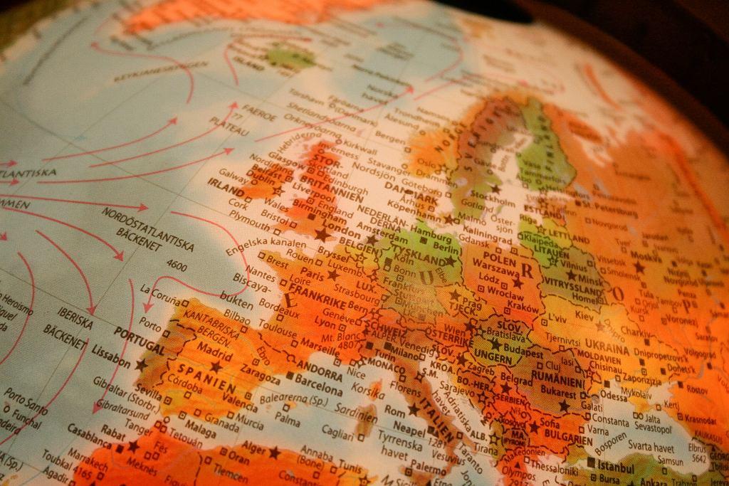 Raport na temat płacy minimalnej w Europie (zdj. ilustracyjne)