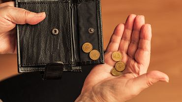 Średnia płaca w Polsce