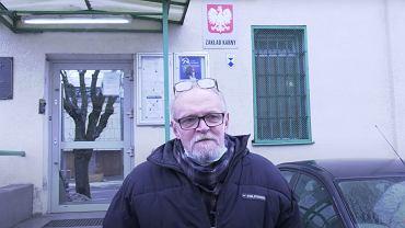 Paweł Kasprzak poszedł do więzienia. O sędziach: Stajecie się przedłużeniem policyjnego państwa