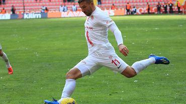 Lukas Podolski skomentował plotki ws. powrotu do Polski! Jednoznaczny komentarz