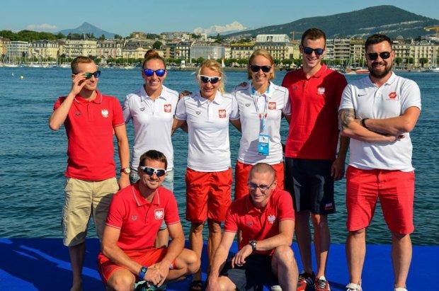 Polscy triathloniści na Mistrzostwach Europy w Genewie