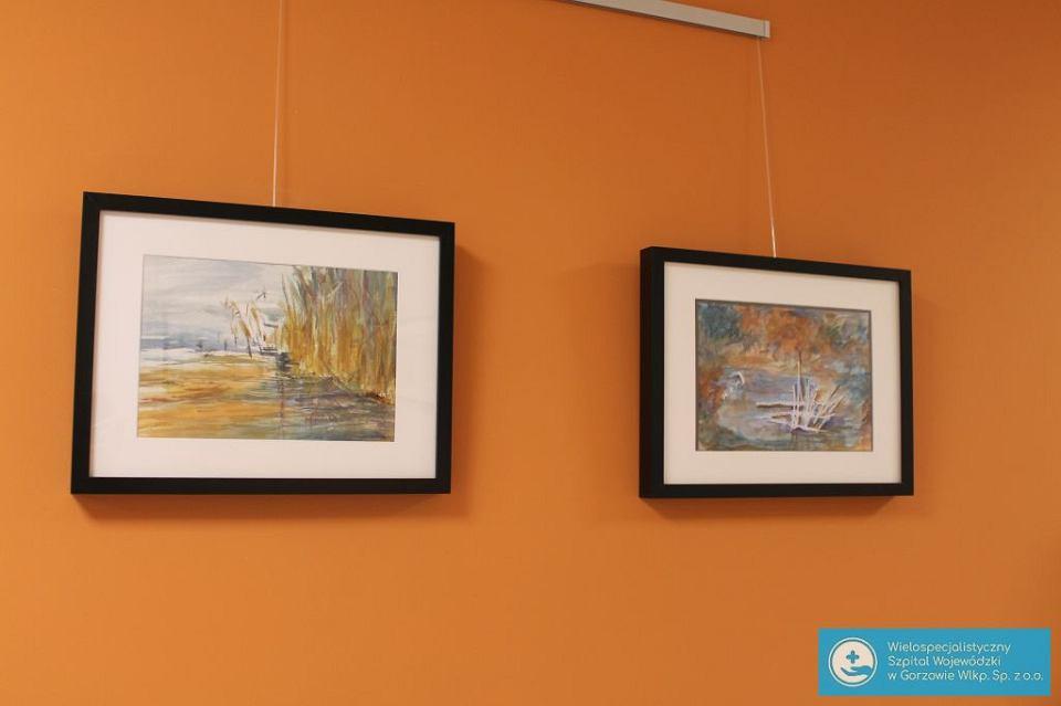 Zdjęcie numer 19 w galerii - W Ośrodku Radioterapii powstała Galeria Sztuki R