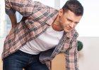 Zesztywniające zapalenie stawów kręgosłupa - głównie problem młodych mężczyzn