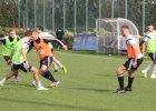 Piłkarze PGE GKS Bełchatów na urlopach. Pierwszy trening 25 czerwca