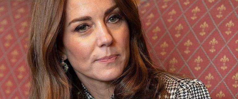 """Księżna Kate opowiedziała w wywiadzie o macierzyństwie. """"Mam ogromne poczucie winy"""""""