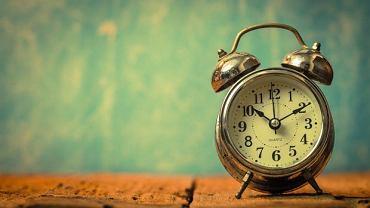 Czas na sen