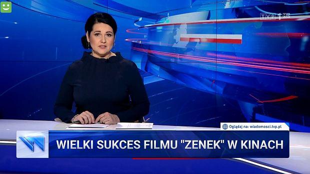 Kadr z programu /
