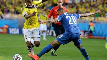 Już niedługo premiera FIFA 16. Twórcy udostępnili listę 20 najszybszych piłkarzy w tej grze. Jest kilka zaskoczeń. Na liście nie ma Cristiano Ronaldo czy też Hectora Bellerina, który do tej pory przez wielu uznawany był za najszybszego zawodnika angielskiej Premier League.  <br>20. Raheem Sterling (Manchester City)</br> <br>19. Luciano Narsingh (PSV)</br> <br>18. Maicon (Lokomotiv Moskwa)</br> <br>17. Ahmed Musa (CSKA Moskwa)</br> <br>16. Bruma (Real Sociedad)</br>