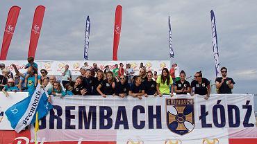 Grembach Łódź