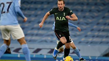 Tottenham ustalił gigantyczną cenę za Kane'a. Dwa kluby zainteresowane