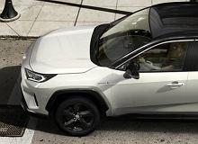 Japońskie SUV-y - bezpieczne, funkcjonalne i w atrakcyjnej cenie